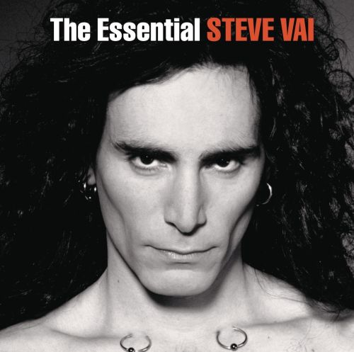 Vai, Steve - Essential Steve Vai, The (2CD) - CD - New