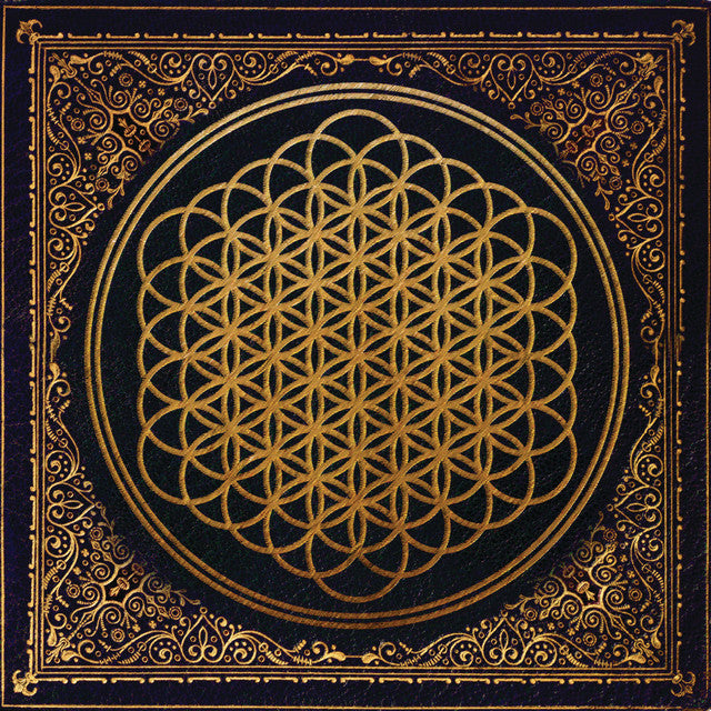 Bring Me The Horizon - Sempiternal (Euro. gatefold) - Vinyl - New