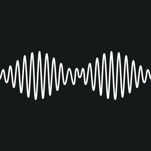 Arctic Monkeys - AM (180g gatefold w. MP3s) - Vinyl - New