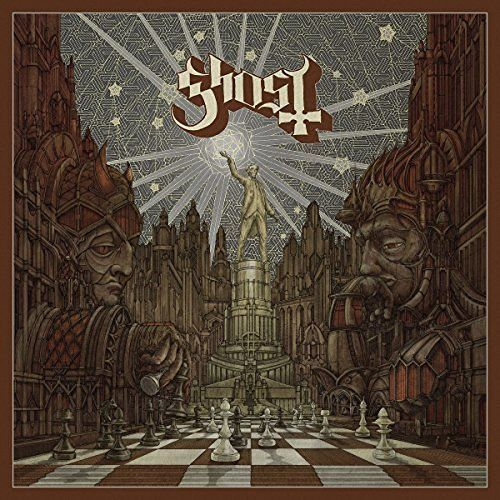 Ghost - Popestar (EP) - CD - New