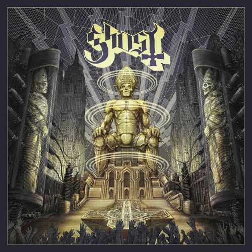 Ghost - Ceremony And Devotion (Live) (2CD) - CD - New
