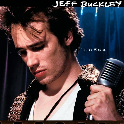 Buckley, Jeff - Grace (180g Legacy Vinyl) - Vinyl - New