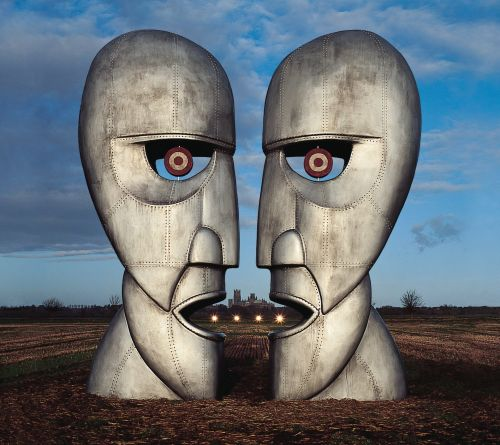 Pink Floyd - Division Bell, The (2016 reissue) - CD - New