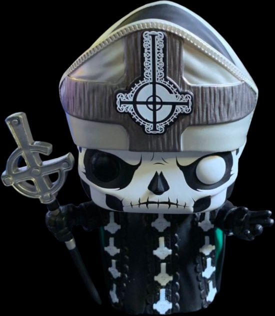 Ghost - Papa Emeritus II (US Exclusive) Pop! Vinyl