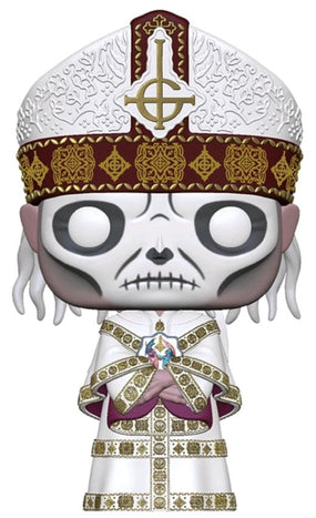 Ghost - Papa Nihil (US Exclusive) Pop! Vinyl