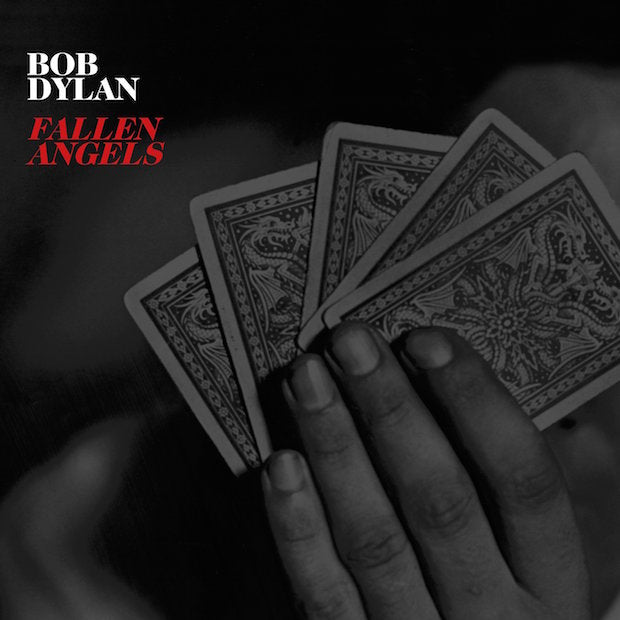 Dylan, Bob - Fallen Angels (150g w. download) - Vinyl - New