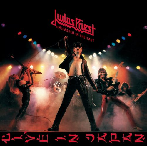 Judas Priest - Unleashed In The East (180g 2017 reissue) - Vinyl - New