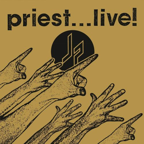 Judas Priest - Priest...Live! (180g 2LP 2018 gatefold reissue) - Vinyl - New
