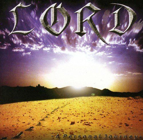 Lord - Personal Journey, A - CD - New