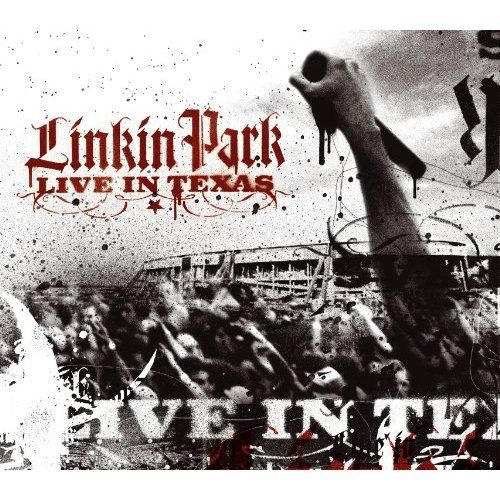 Linkin Park - Live In Texas (CD/DVD) (R0) - CD - New