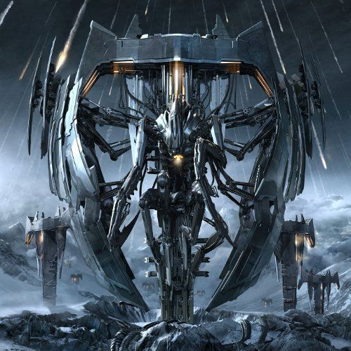 Trivium - Vengeance Falls - CD - New