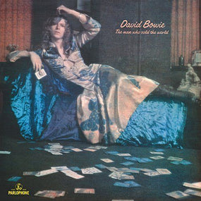 Bowie, David - Man Who Sold The World, The (2015 rem.) - CD - New