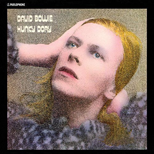 Bowie, David - Hunky Dory (2015 rem.) - CD - New
