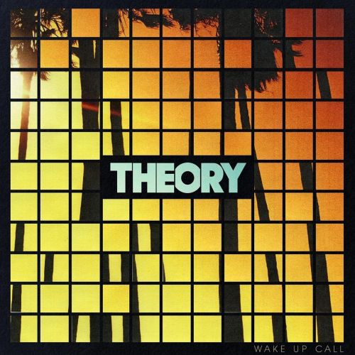 Theory Of A Deadman - Wake Up Call - CD - New