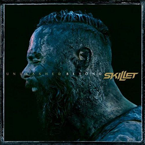 Skillet - Unleashed Beyond (Spec. Ed. w. 8 bonus tracks) - CD - New