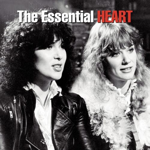 Heart - Essential Heart, The (2CD) - CD - New