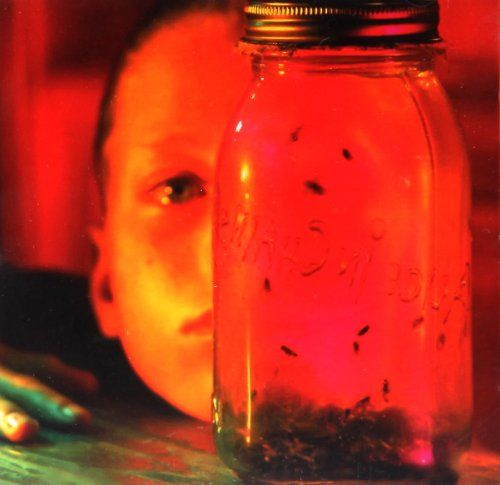 Alice In Chains - Jar Of Flies/Sap (2CD) - CD - New