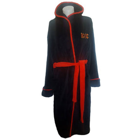 ACDC - Logo Bathrobe Dressing Gown