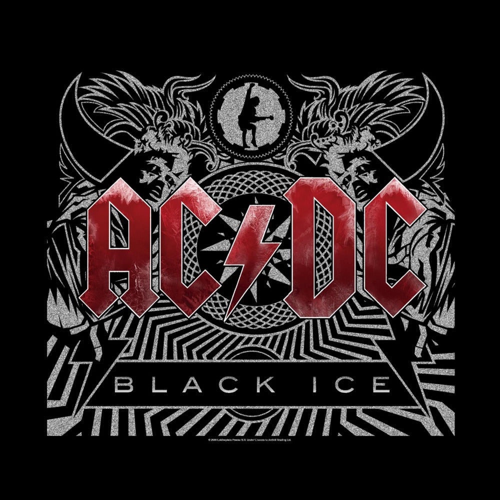 ACDC - Bandana (Black Ice)
