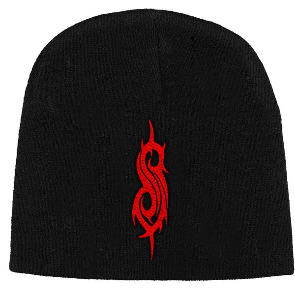 Slipknot - Knit Beanie - Embroidered - Tribal S
