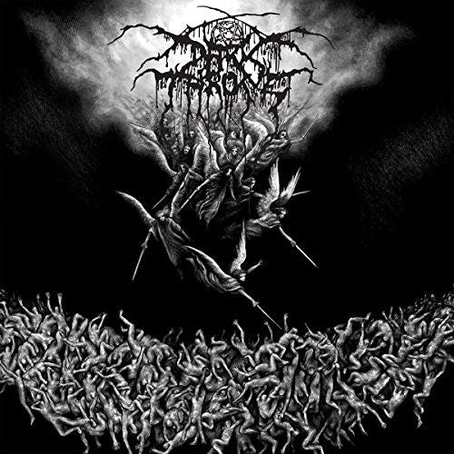 Darkthrone - Sardonic Wrath (2018 Reissue) - CD - New