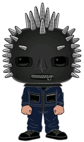 Slipknot - Craig Jones Pop! Vinyl - PRE-ORDER