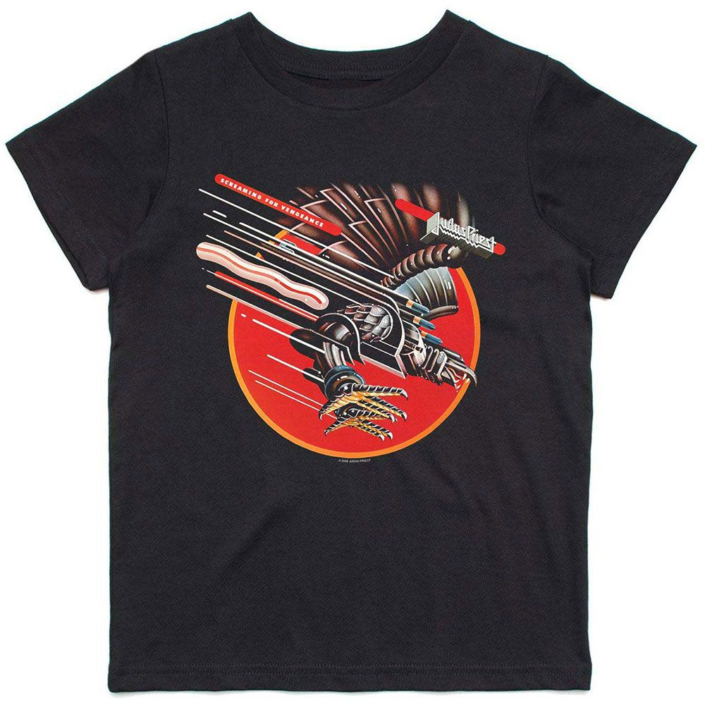 Judas Priest - Screaming For Vengeance Toddler and Youth Shirt