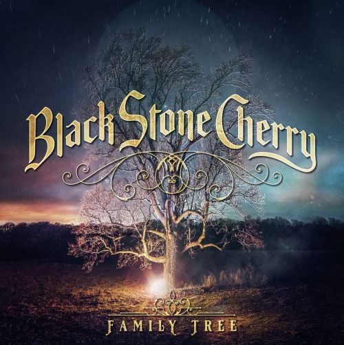 Black Stone Cherry - Family Tree - CD - New
