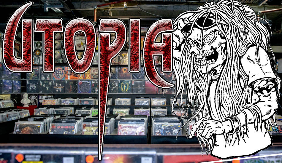Utopia Records Online Gift Voucher
