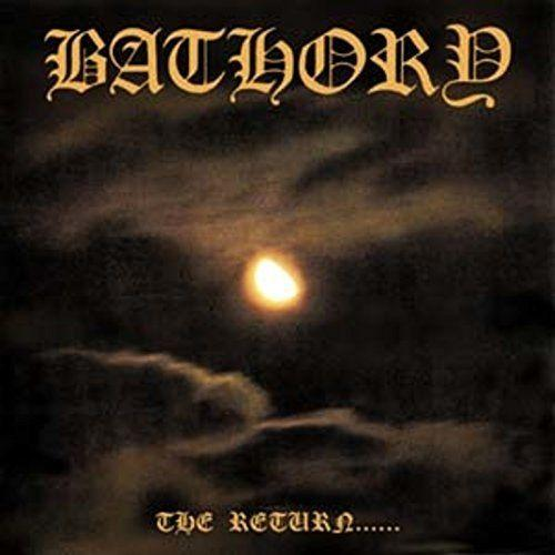 Bathory - Return, The - Vinyl - New