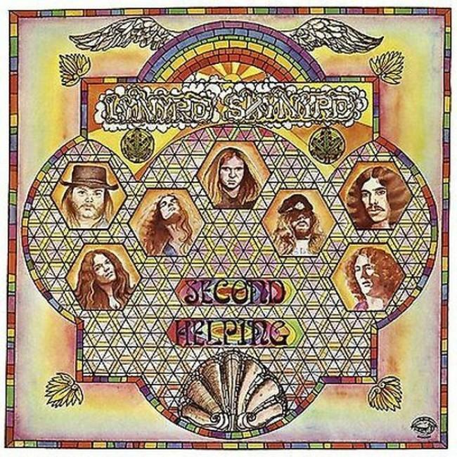 Lynyrd Skynyrd - Second Helping (180g w. download voucher) - Vinyl - New