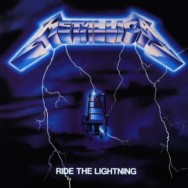 Metallica - Ride The Lightning (U.S. 180g 2016 rem.) - Vinyl - New