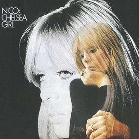 Nico - Chelsea Girl (180g 2018 reissue w. download voucher) - Vinyl - New