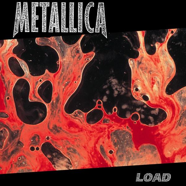 Metallica - Load - CD - New