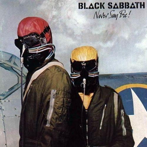Black Sabbath - Never Say Die! (digi) - CD - New