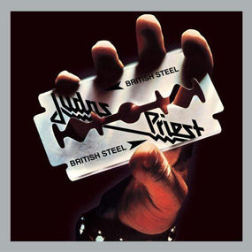 Judas Priest - British Steel (U.S.) - CD - New