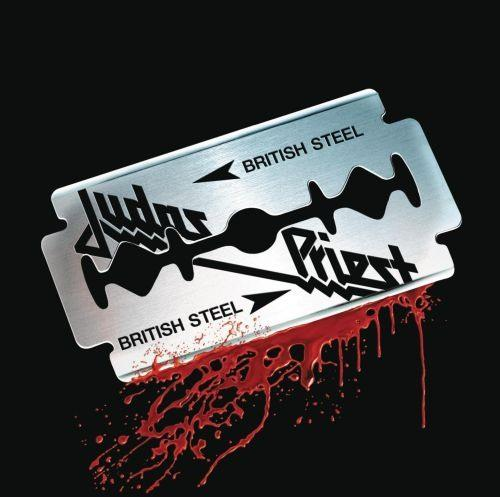 Judas Priest - British Steel (30th Ann. Ed. With DVD) - CD - New