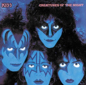 Kiss - Creatures Of The Night - CD - New