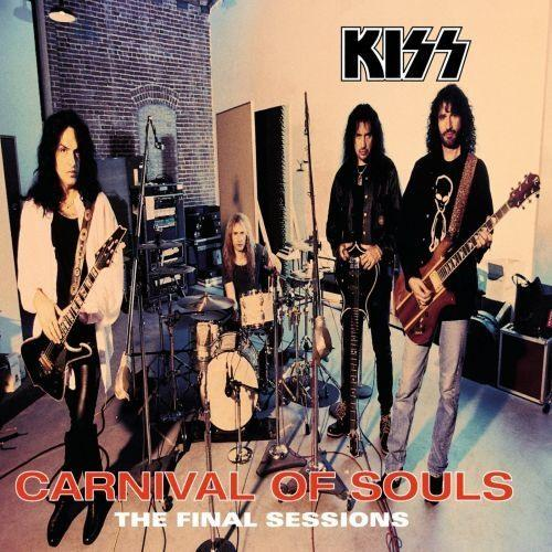 Kiss - Carnival Of Souls - The Final Sessions - CD - New