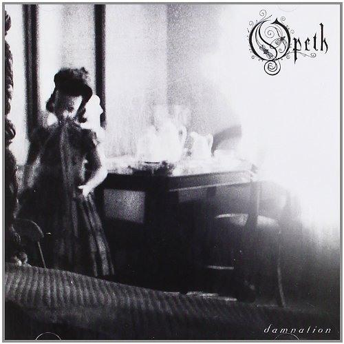 Opeth - Damnation - CD - New