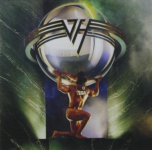 Van Halen - 5150 - CD - New