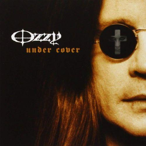 Osbourne, Ozzy - Under Cover (U.S.) - CD - New