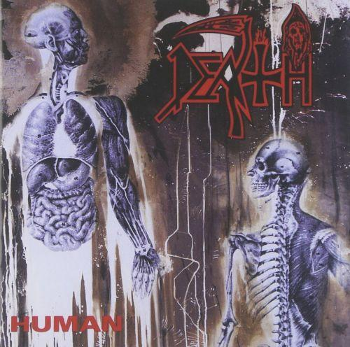 Death - Human (Deluxe Ed. 2CD) - CD - New