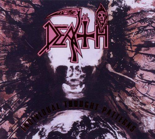 Death - Individual Thought Patterns (Deluxe Ed. 2CD) - CD - New