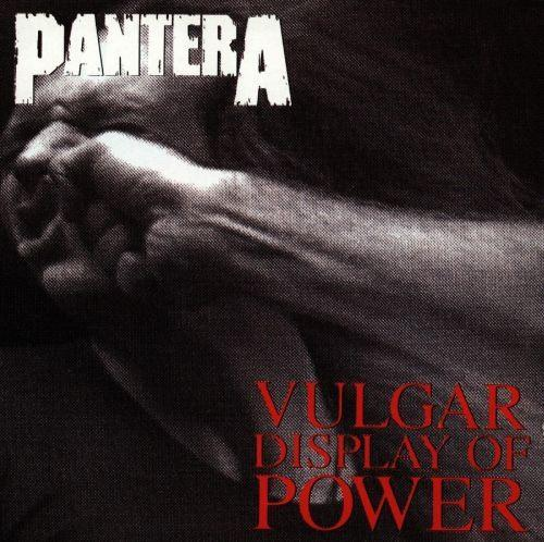Pantera - Vulgar Display Of Power - CD - New