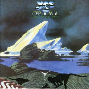Yes - Drama (Exp. Ed. w. 10 bonus tracks) - CD - New