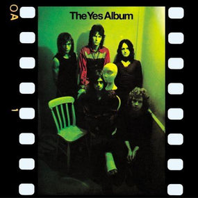 Yes - Yes Album, The - CD - New