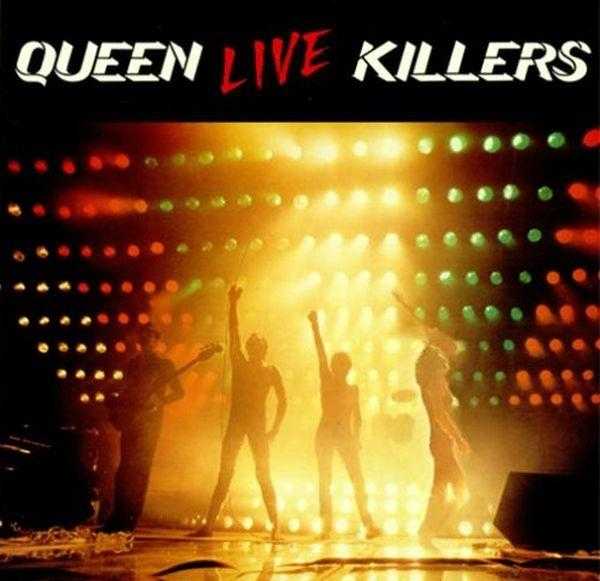 Queen - Live Killers (1991 Hollywood Records rem.) (2CD) - CD - New