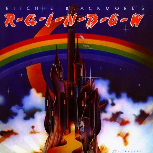Rainbow - Ritchie Blackmores Rainbow - CD - New
