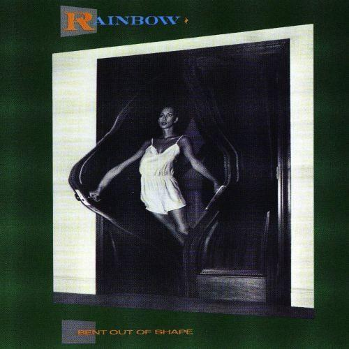Rainbow - Bent Out Of Shape - CD - New